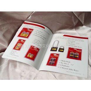 供应深圳印刷传单画册宣传册说明书本单据不干胶封面250G12P5000本