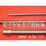 供应提供来图定做精密丝杆加工制造