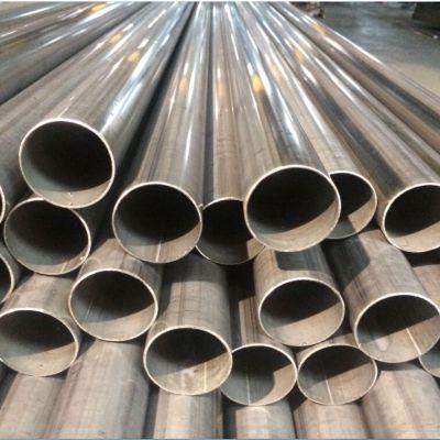 护栏用304管,大小口径不锈钢管,304盘管