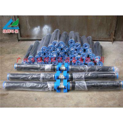 绿烨供应管式微孔曝气管 管式橡胶曝气器
