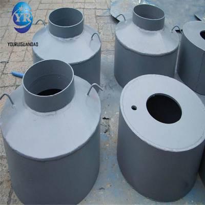 12cr1mov疏不盘 DN350电厂用疏水盘生产厂家 火电厂排汽管道用疏水盘生产厂家