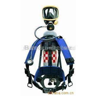 供应巴固C850 正压式空气呼吸器  霍尼韦尔正压式空气呼吸器