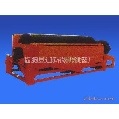 供应MJHS洗煤厂磁性重介质回收专用磁选机