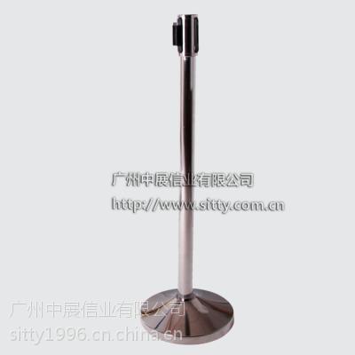 专业生产SITTY斯迪90.5190H镜光不锈钢栏杆座/活动围栏/隔离栏杆座
