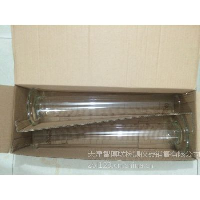 1000ML标准量筒丨天津智博联土工试验1升精密量筒