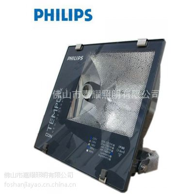 飞利浦投光灯 RVP350 HPI-T 250W金卤灯 LX BK