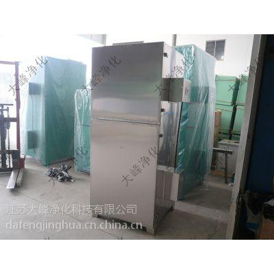江苏大峰净化 PL-2200布袋 除尘器 单机 江苏空气净化 吸尘 厂家直销