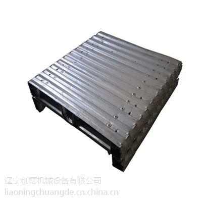 厂家直销金属托盘铁拍子垫板耐用可定制