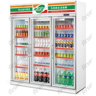哪里有卖供应 家乐通冰箱 超市买饮料的冰箱