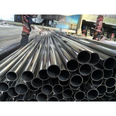 现货304不锈钢厚壁管,非标圆管304,焊接加工性能优