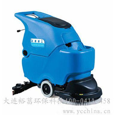 榆林凯尔乐洗地机拖地机多少钱