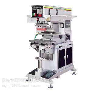 油盅移印机,优彩转盘印刷机,全自动移印机厂家