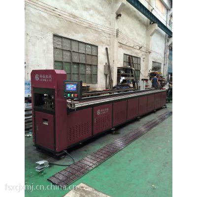 锌城机械招商代理全自动数液压高速控管材冲床,大批优惠