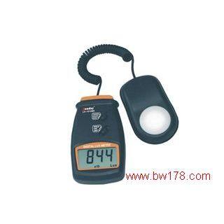 数显照度计 便携式照度计 多功能照度计
