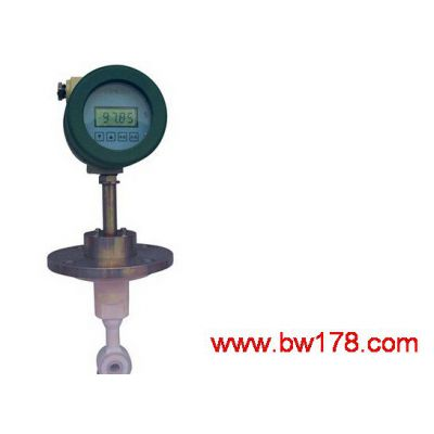(直插式)电导法无电极硫酸浓度分析仪
