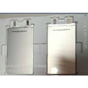 供应全新原装LG3283150-5000mah高容聚合物锂电池