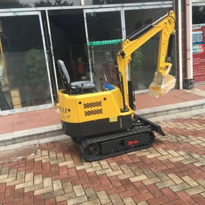做挖掘机哪家强 山济宁找百一 履带式挖掘机 小型挖掘机