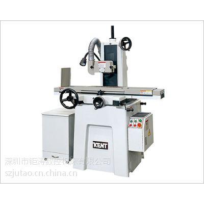 广东深圳 东莞 惠州哪里有台湾建德KGS-618M磨床卖 来公明钜涛机械