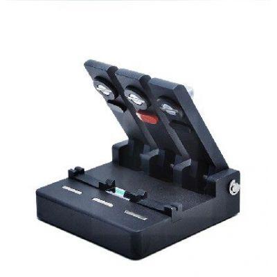 供应KL-510 光纤V型槽
