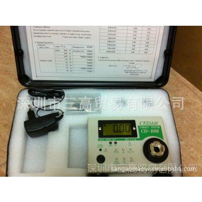 CEDAR思达扭力测试仪CD-10M /CD-100M