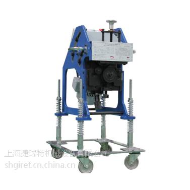 捷瑞特GBM-12C 钢板坡口机 自动行走坡口机