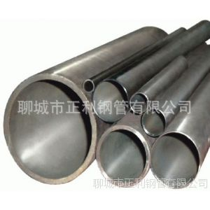 供应内孔珩磨的精密钢管 做油缸缸筒用