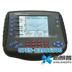 供应美国鸟牌Bird SA-6000XT天馈线分析仪