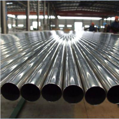 不锈钢管304生产工艺,直缝焊接管,304不锈钢管食品用