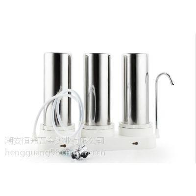 耀宇牌YY-JSQ-2健康不锈钢净水器