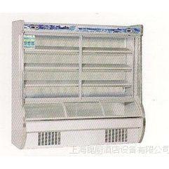 上海锦厨供应杭宝QB-DCG2000两米直冷点菜柜