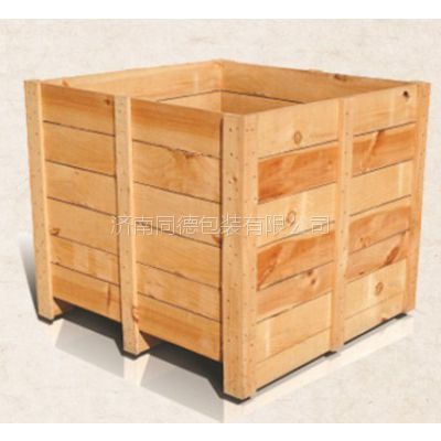 【济南同德包装】供应济南周边普通木箱,胶合板木箱,出口包装箱,免检木箱