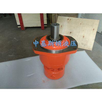 MS05-2-113-F05-2A40波克兰车轮液压马达
