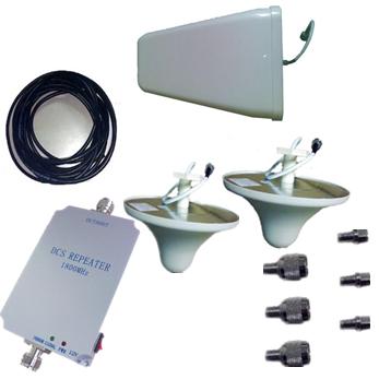 供应光秒牌高频DCS手机信号放大器 信号覆盖面积可达300平方