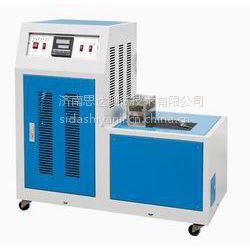 思达厂家供应-196度低温液氮深冷箱-196度低温液氮深冷箱