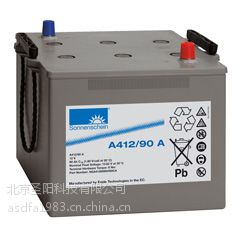 供应德国阳光蓄电池A412/65G6现货销售