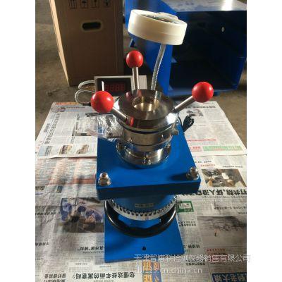 QBJ型杯突试验仪-天津涂层抗干裂抗分离性能试验仪器