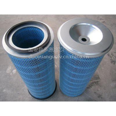 唐纳森空气滤筒替代P511332工业除尘滤芯