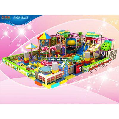 室内儿童淘气堡 商场室内儿童乐园 儿童游乐淘气堡厂家【牧童】