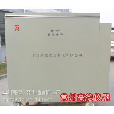 两仓循环过滤GD-1000大型多用恒温水箱工厂***