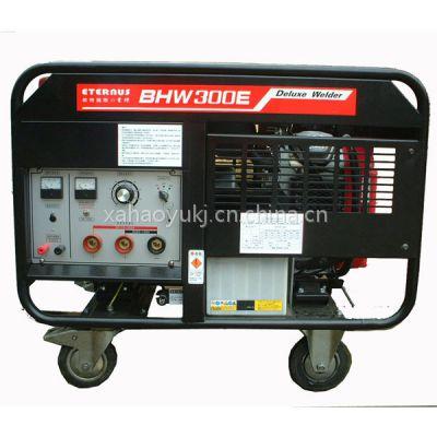 本田BHW300发电电焊机、本田SHW190一体焊机、本田发电电焊机配件