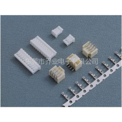 供应供应JVT品牌乔业电子线连接器Molex1.5mm胶壳端子长期库存销售