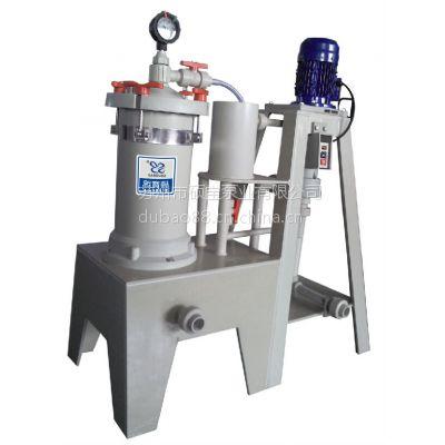 供应耐高温过滤机,化学镍专用过滤机,镀镍过滤机,镀铜过滤机,过滤必备