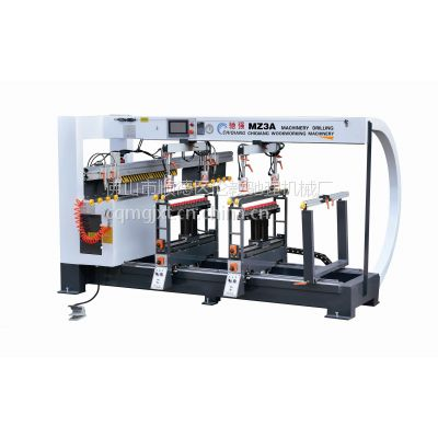 供应<现代化>木工排钻:封边机:开料锯…等板式设备
