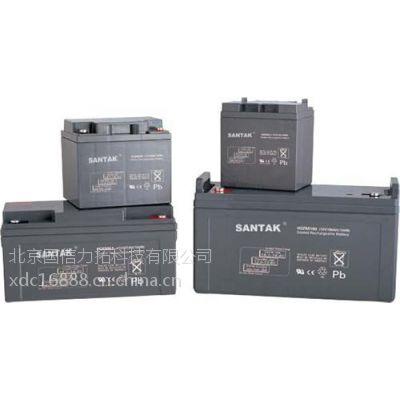 山特蓄电池12V38AH价格报价