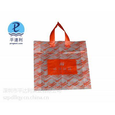 深圳环保袋 服装布袋子定做 无纺布袋 覆膜无纺布袋 全新购物袋子