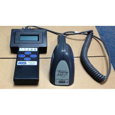 rjs d4000+便携式条码等级检测仪|一维码等级扫描仪|条形码质量检测器