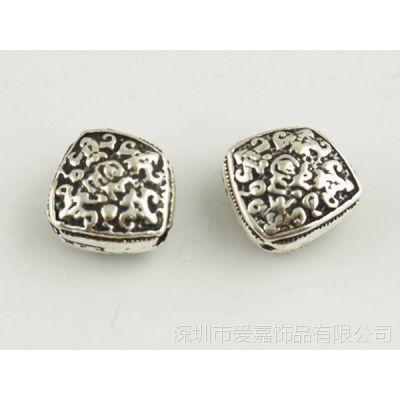 DIY999纯银挂件配件加工生产批发 珠宝首饰来图来样加工定制工厂