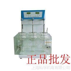 上海一级代理现货直供ZBS-6E智能崩解试验测试仪