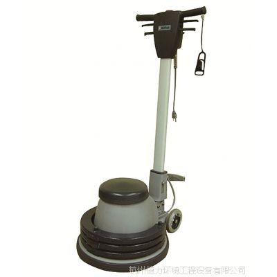 力奇先进P18-150HD平面打磨不锈钢外圆全自动抛光机加重型洗地机