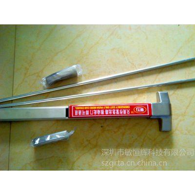 供应验厂专用推杆锁,沃尔玛验厂推杆锁,推拉锁